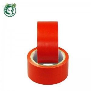 PVC-Bodenmarkierungsband Pvc Caution Warning Tape